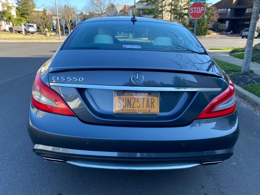 Used Mercedes-Benz CLS-Class 4dr Sdn CLS550 RWD 2012 | Great Buy Auto Sales. Copiague, New York