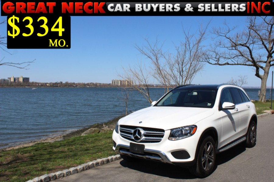 Used 2016 Mercedes-Benz GLC in Great Neck, New York