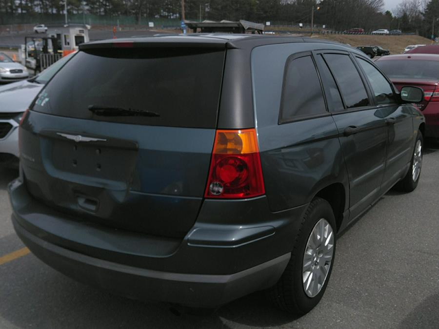 Used Chrysler Pacifica 4dr Wgn FWD 2006 | Atlantic Used Car Sales. Brooklyn, New York