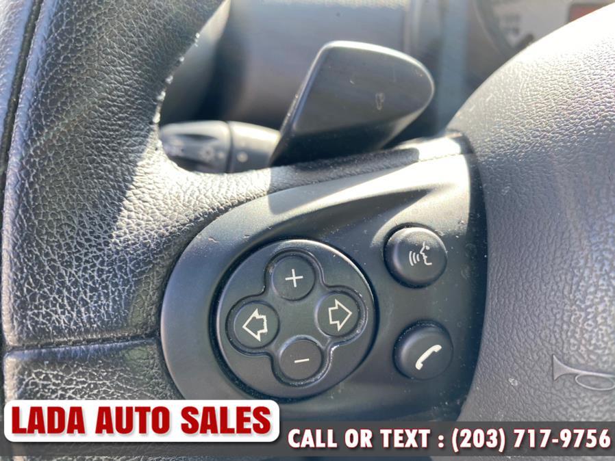 Used MINI Cooper Countryman AWD 4dr S ALL4 2012   Lada Auto Sales. Bridgeport, Connecticut