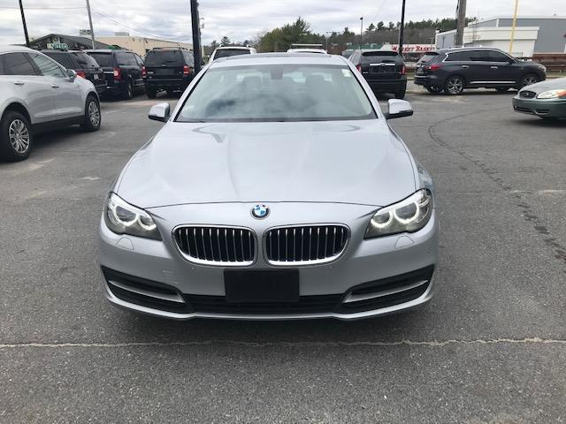 Used 2014 BMW 5 Series in Raynham, Massachusetts | J & A Auto Center. Raynham, Massachusetts