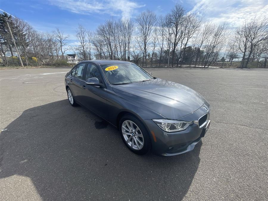 Used 2018 BMW 3 Series in Stratford, Connecticut | Wiz Leasing Inc. Stratford, Connecticut