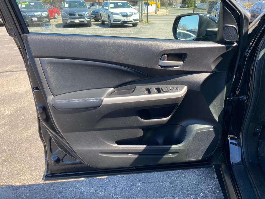Used Honda CR-V 4WD 5dr EX-L 2012 | Rite Cars, Inc. Lindenhurst, New York