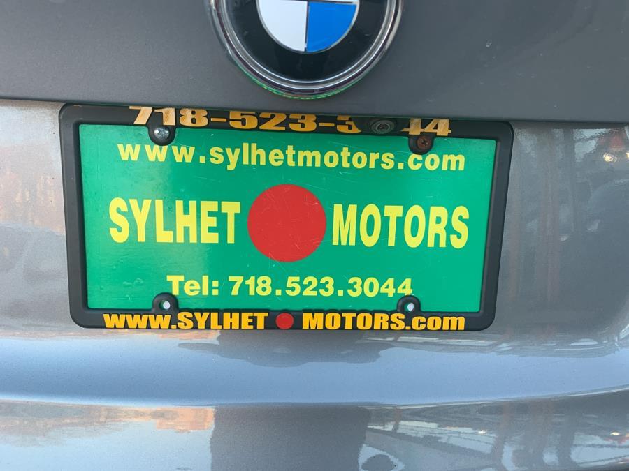 Used BMW X3 AWD 4dr xDrive28i 2015   Sylhet Motors Inc.. Jamaica, New York