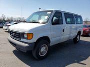 Used Ford Econoline Cargo Van E-250 2004   Raymonds Cars Inc. Corona, New York