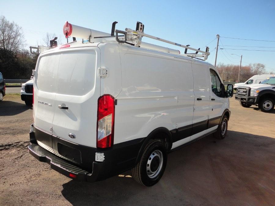 "Used Ford Transit Cargo Van T-250 130"" Low Rf 9000 GVWR Swing-Out RH Dr 2015   International Motorcars llc. Berlin, Connecticut"