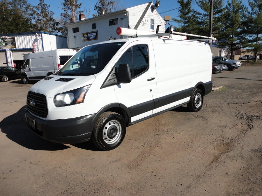 Used 2015 Ford Transit Cargo Van in Berlin, Connecticut | International Motorcars llc. Berlin, Connecticut