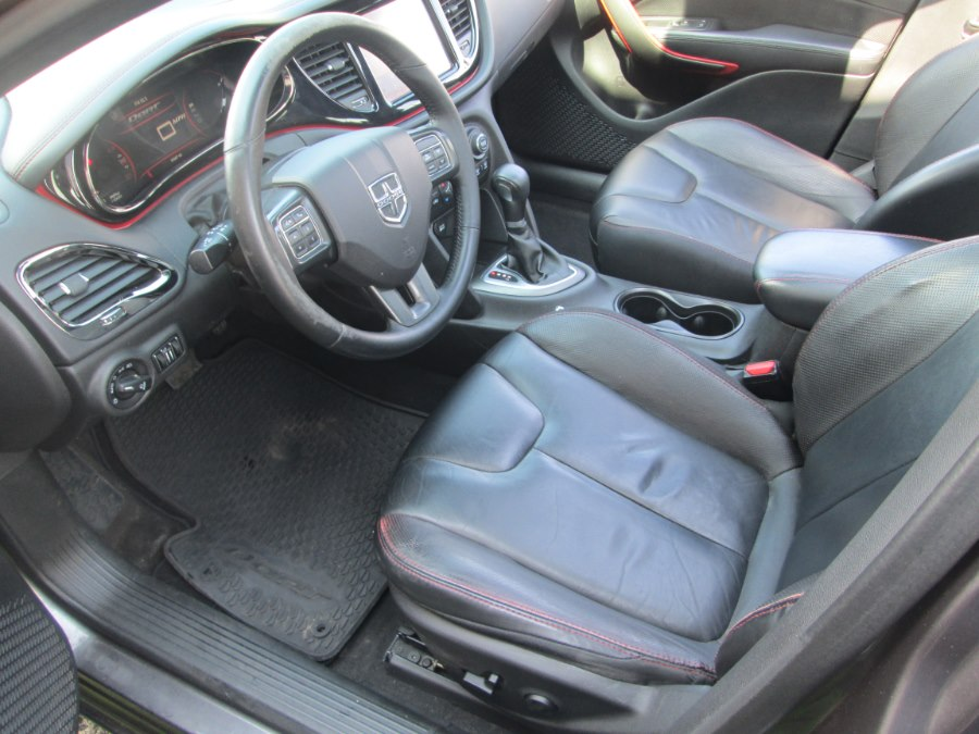 Used Dodge Dart 4dr Sdn GT 2014 | Levittown Auto. Levittown, Pennsylvania