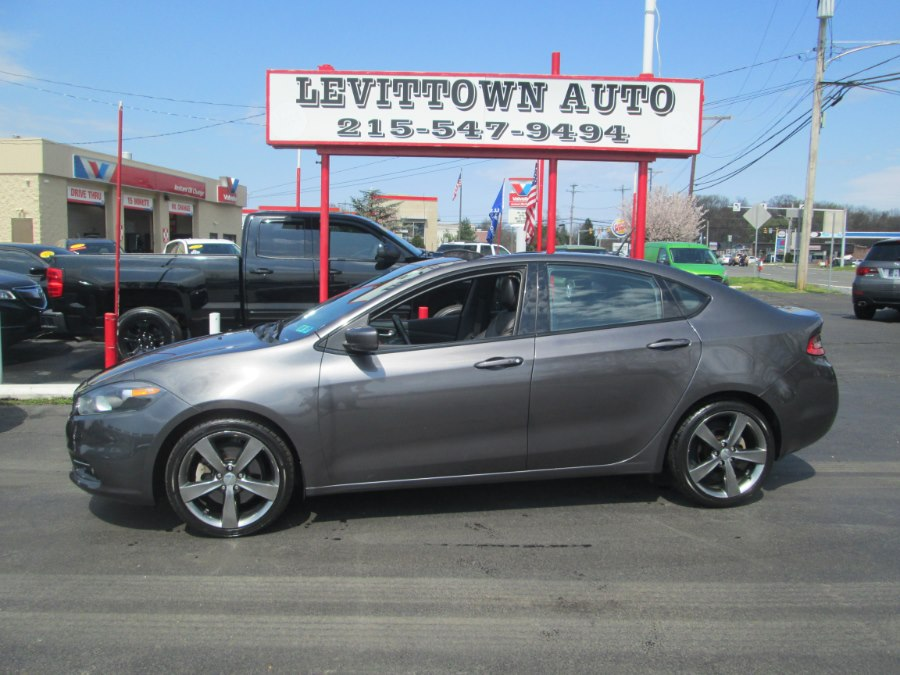 Used 2014 Dodge Dart in Levittown, Pennsylvania | Levittown Auto. Levittown, Pennsylvania