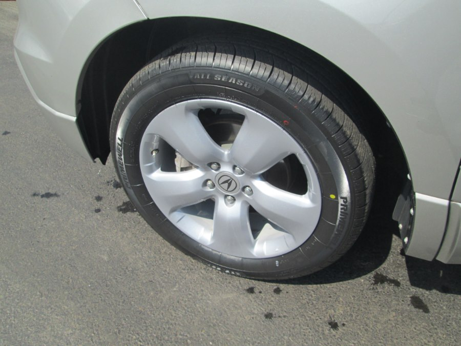 Used Acura RDX AWD 4dr 2009 | Levittown Auto. Levittown, Pennsylvania