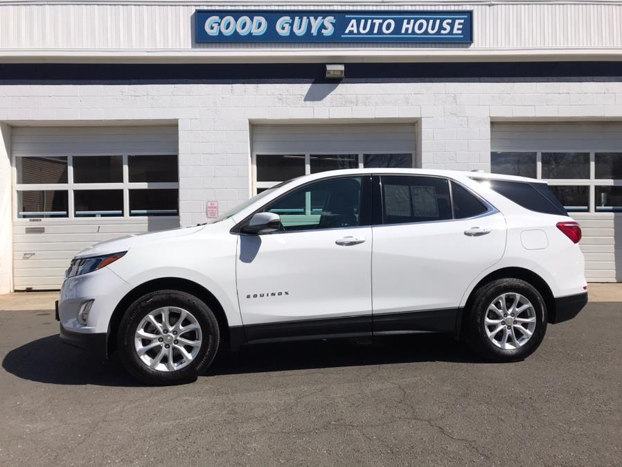 Used 2018 Chevrolet Equinox in Southington, Connecticut | Good Guys Auto House. Southington, Connecticut