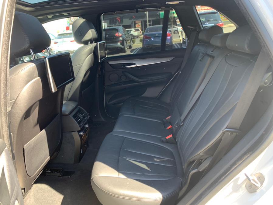 Used BMW X5 AWD 4dr xDrive35i 2015 | Sunrise Auto Sales. Rosedale, New York