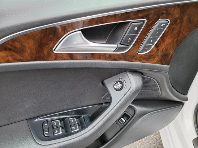 Used Audi A6 2.0T Premium 2018   Luxury Motor Car Company. Cincinnati, Ohio
