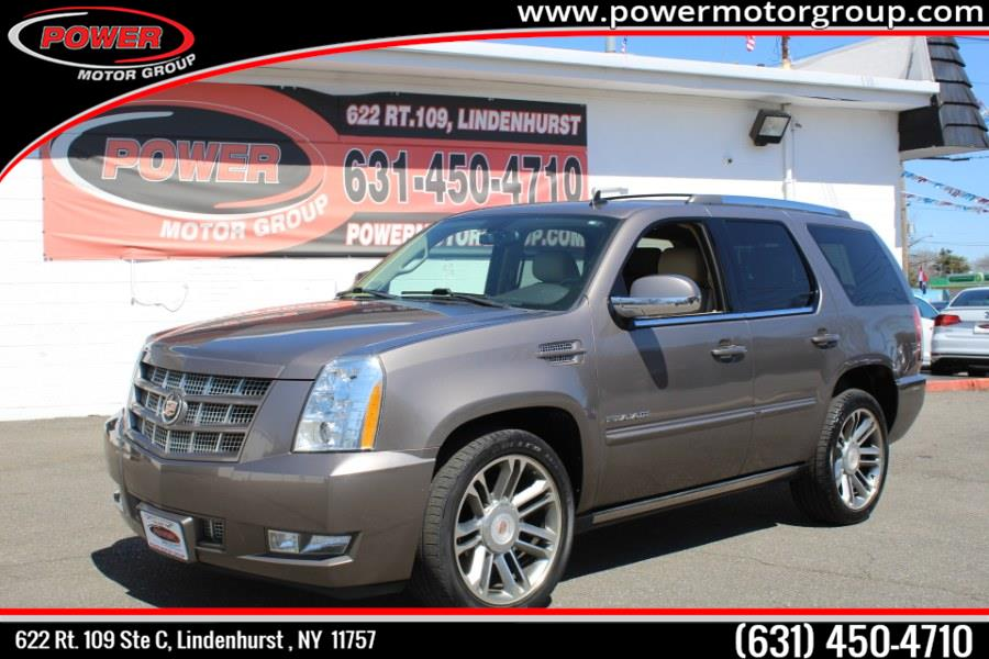 Used 2013 Cadillac Escalade in Lindenhurst , New York | Power Motor Group. Lindenhurst , New York