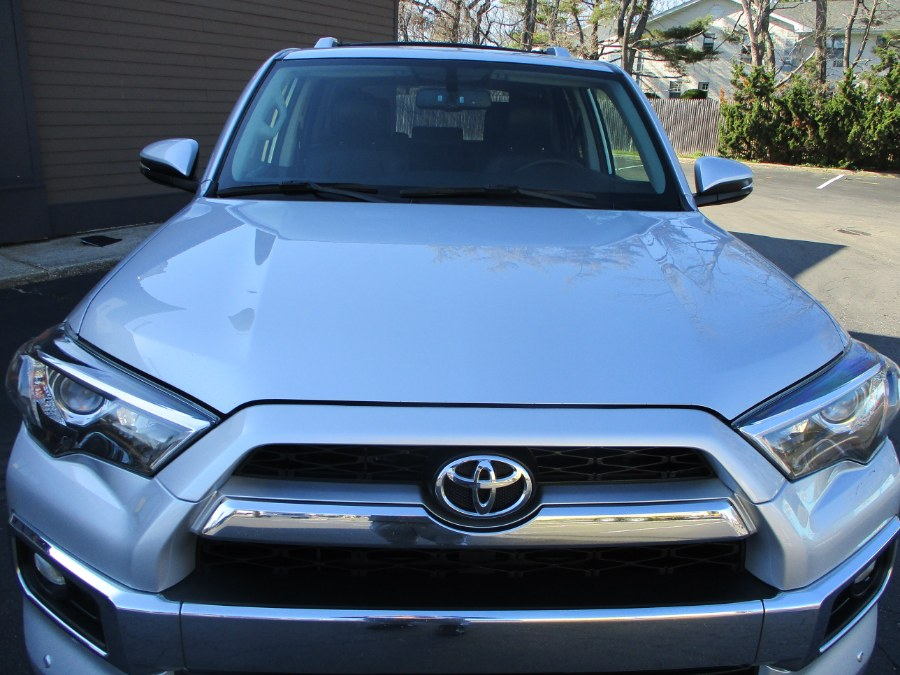 Used Toyota 4Runner 4WD 4dr V6 Limited (Natl) 2016 | South Shore Auto Brokers & Sales. Massapequa, New York