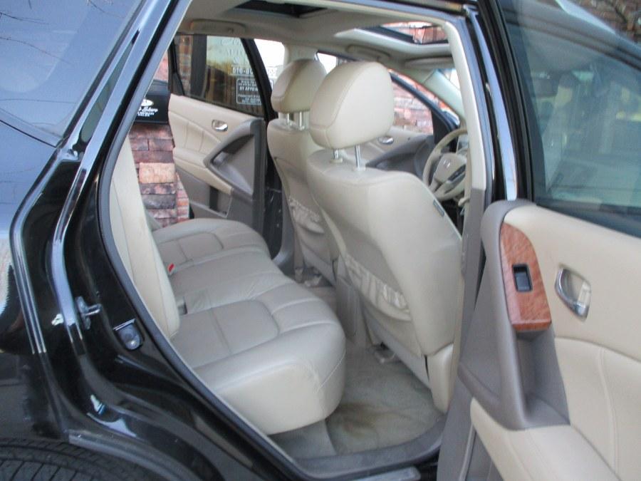 Used Nissan Murano AWD 4dr SL 2011 | South Shore Auto Brokers & Sales. Massapequa, New York