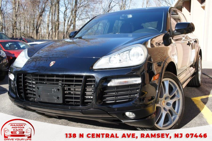 Used 2009 Porsche Cayenne in Ramsey, New Jersey | Ramsey Motor Cars Inc. Ramsey, New Jersey