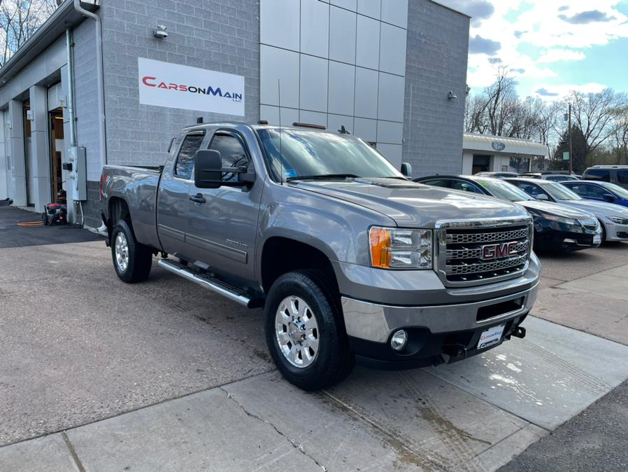 Used 2013 GMC Sierra 2500HD in Manchester, Connecticut | Carsonmain LLC. Manchester, Connecticut