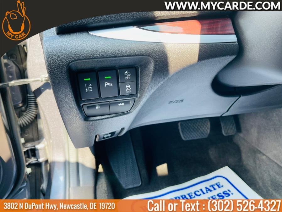 Used Acura TLX SH-AWD V6 w/Advance Pkg 2017   My Car. Newcastle, Delaware