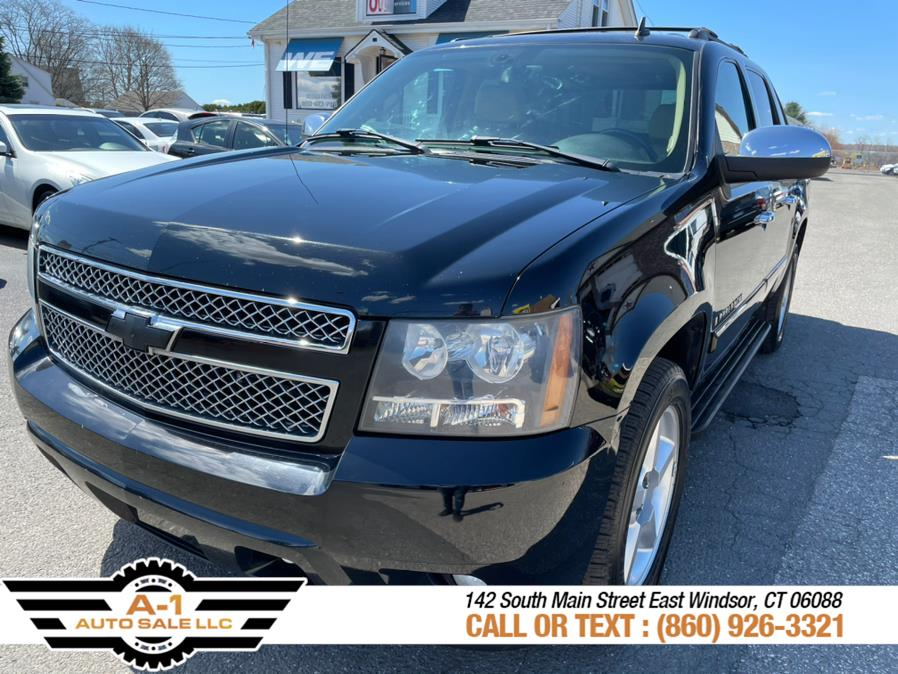 Used 2008 Chevrolet Avalanche in East Windsor, Connecticut | A1 Auto Sale LLC. East Windsor, Connecticut