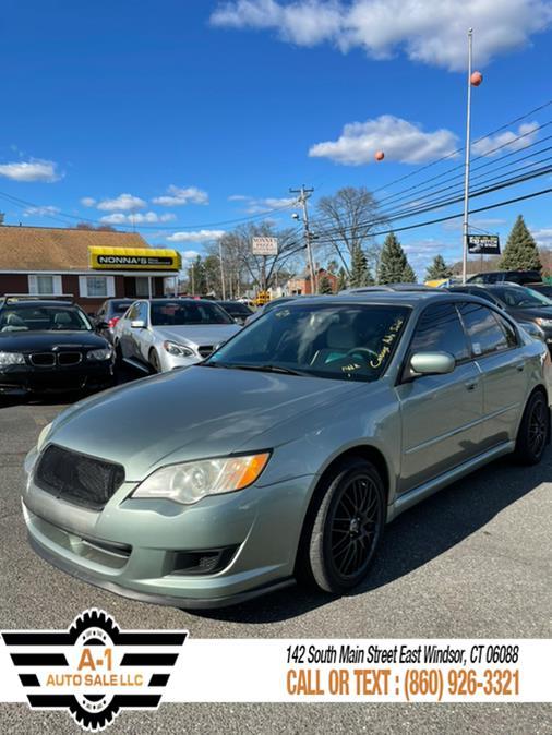 Used 2009 Subaru Legacy in East Windsor, Connecticut | A1 Auto Sale LLC. East Windsor, Connecticut