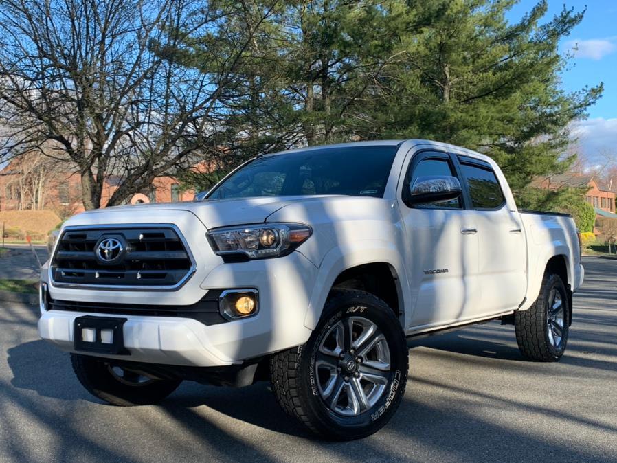 Used 2016 Toyota Tacoma in Bristol , Connecticut | Riverside Auto Center LLC. Bristol , Connecticut