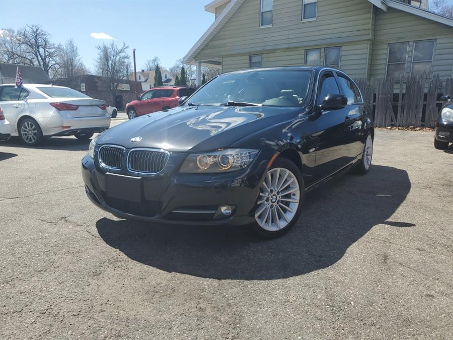 Used BMW 3 Series 4dr Sdn 335i xDrive AWD 2011 | Absolute Motors Inc. Springfield, Massachusetts