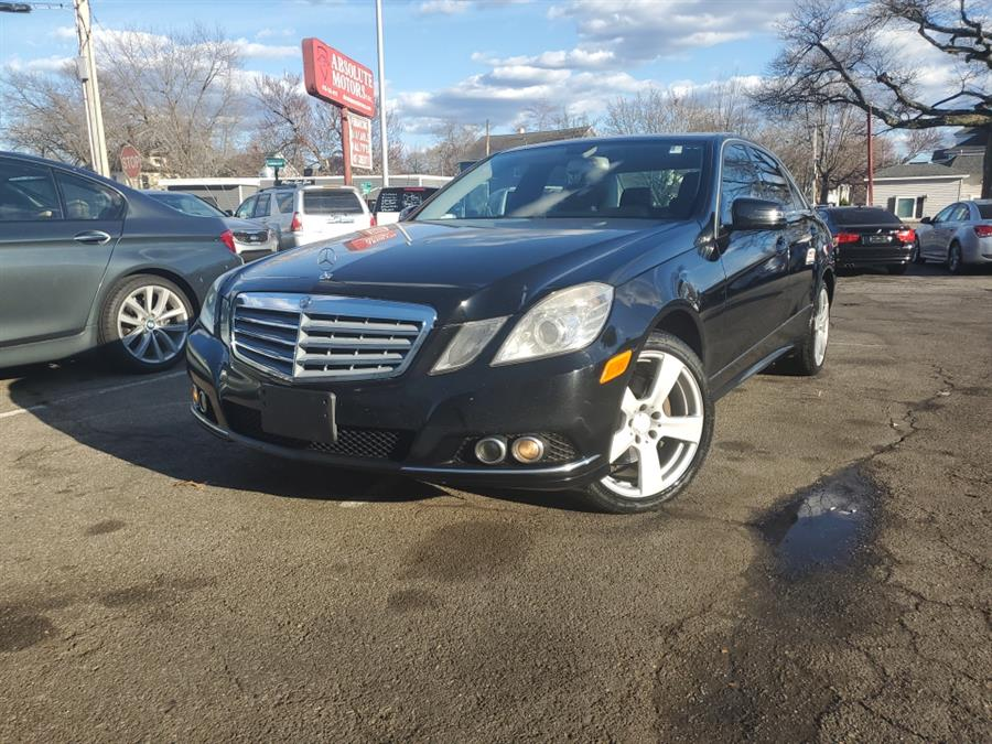 Used 2010 Mercedes-Benz E-Class in Springfield, Massachusetts | Absolute Motors Inc. Springfield, Massachusetts