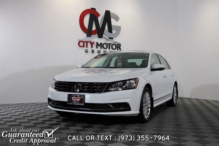 Used 2016 Volkswagen Passat in Haskell, New Jersey | City Motor Group Inc.. Haskell, New Jersey