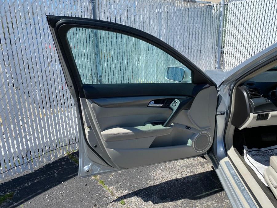 Used Acura TL 4dr Sdn Auto 2WD 2012 | Carmatch NY. Bayshore, New York