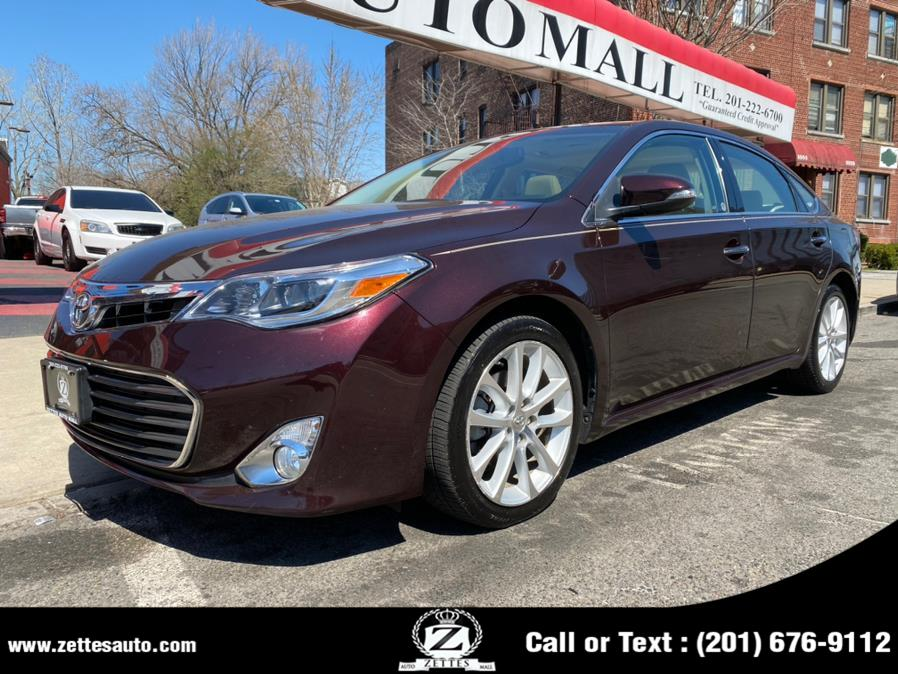 Used 2013 Toyota Avalon in Jersey City, New Jersey | Zettes Auto Mall. Jersey City, New Jersey