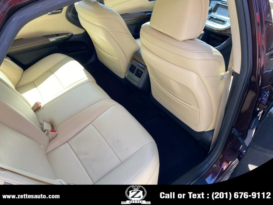 Used Toyota Avalon 4dr Sdn XLE Touring (Natl) 2013 | Zettes Auto Mall. Jersey City, New Jersey