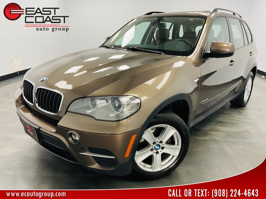 Used BMW X5 AWD 4dr xDrive35i 2013 | East Coast Auto Group. Linden, New Jersey