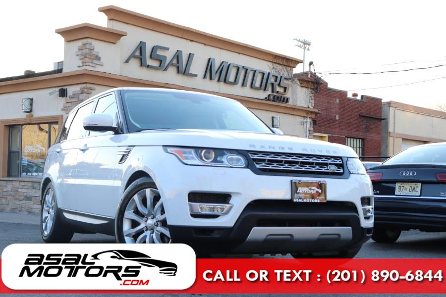Used 2014 Land Rover Range Rover Sport in East Rutherford, New Jersey | Asal Motors. East Rutherford, New Jersey