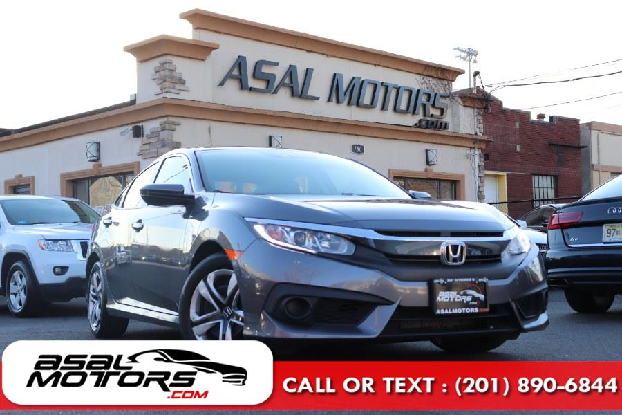 Used 2018 Honda Civic Sedan in East Rutherford, New Jersey | Asal Motors. East Rutherford, New Jersey