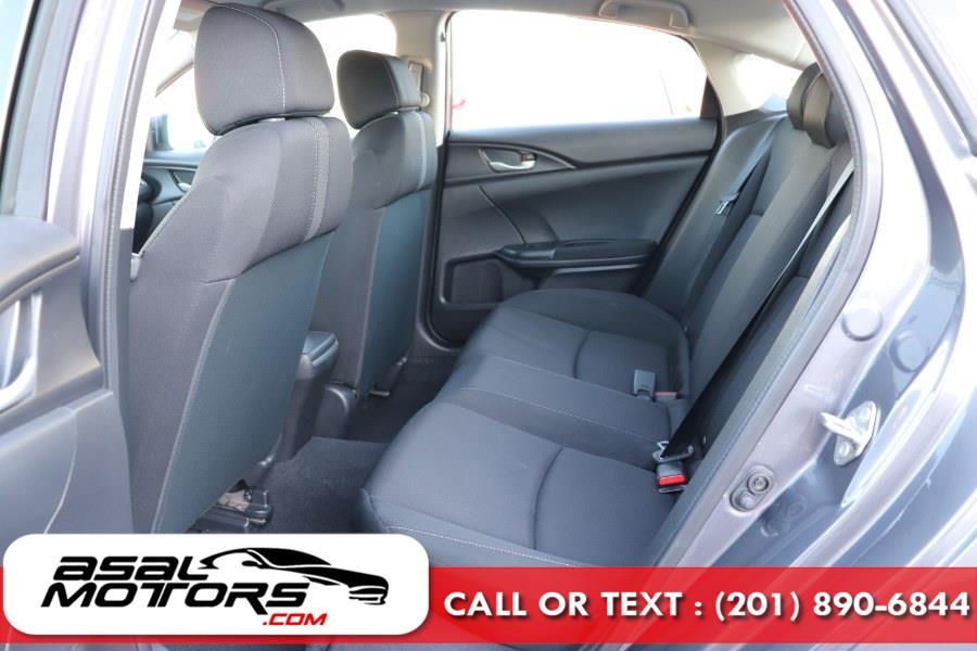 Used Honda Civic Sedan LX CVT w/Honda Sensing 2018 | Asal Motors. East Rutherford, New Jersey