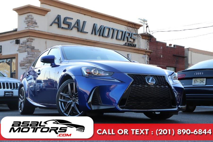 Used 2018 Lexus IS in East Rutherford, New Jersey | Asal Motors. East Rutherford, New Jersey