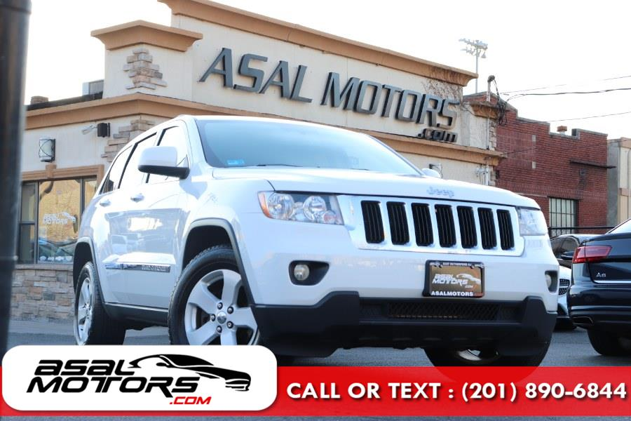 Used 2013 Jeep Grand Cherokee in East Rutherford, New Jersey | Asal Motors. East Rutherford, New Jersey