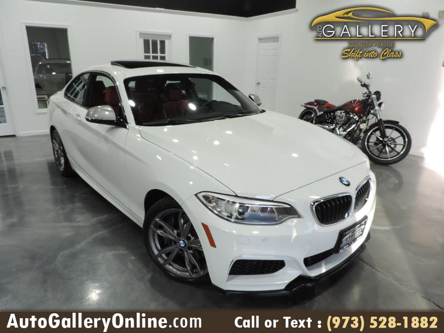 Used 2017 BMW 2 Series in Lodi, New Jersey | Auto Gallery. Lodi, New Jersey