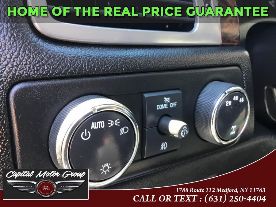 "Used GMC Sierra 3500HD 4WD Crew Cab 167.7"" Denali 2012   Capital Motor Group Inc. Medford, New York"