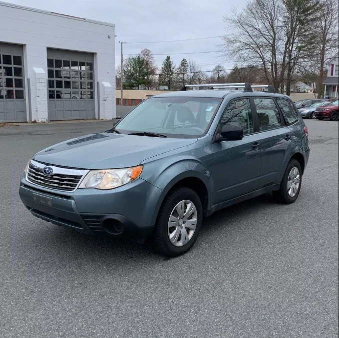 Used 2009 Subaru Forester in South Hadley, Massachusetts | Payless Auto Sale. South Hadley, Massachusetts