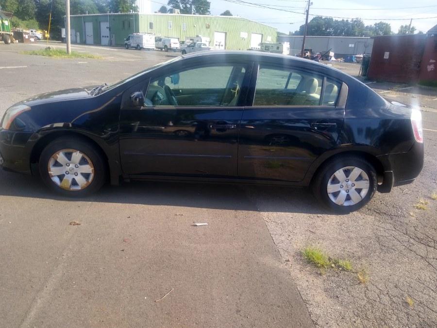 Used Nissan Sentra 4dr Sdn I4 CVT 2.0 S 2010 | Payless Auto Sale. South Hadley, Massachusetts