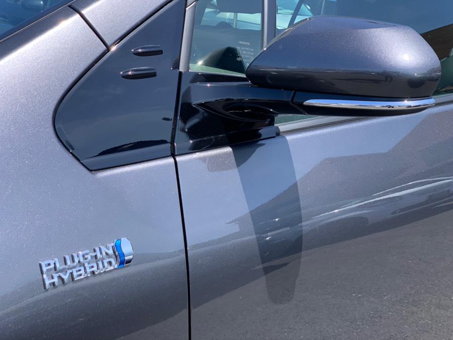 Used Toyota Prius Prime Advanced 2017 | Green Light Auto Wholesale. Daly City, California