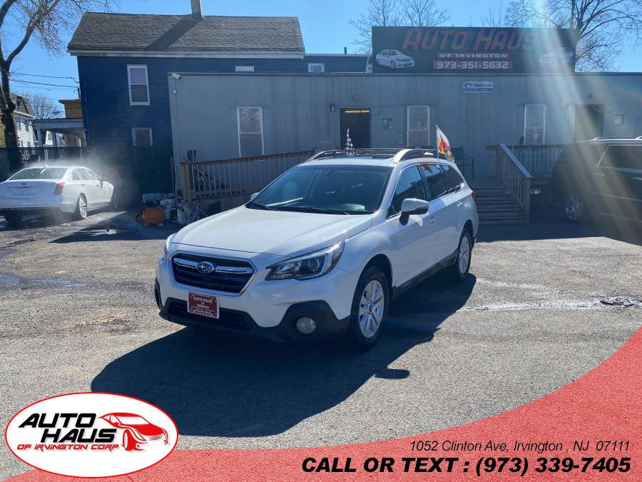 Used 2019 Subaru Outback in Irvington , New Jersey | Auto Haus of Irvington Corp. Irvington , New Jersey