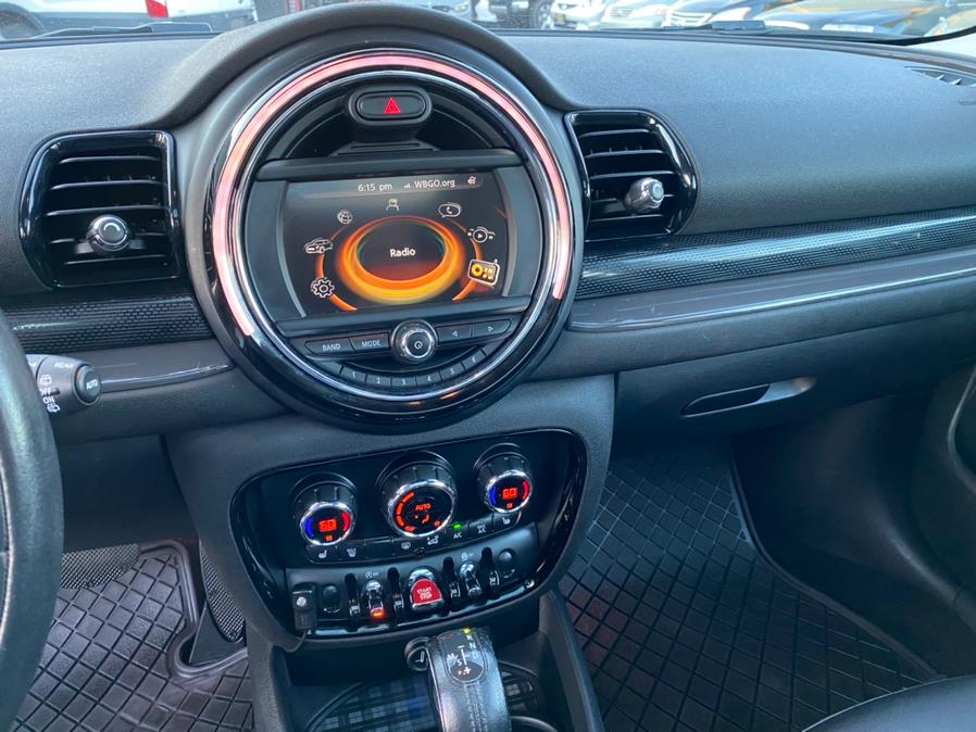 Used MINI Clubman Cooper S ALL4 2017   Easy Credit of Jersey. South Hackensack, New Jersey