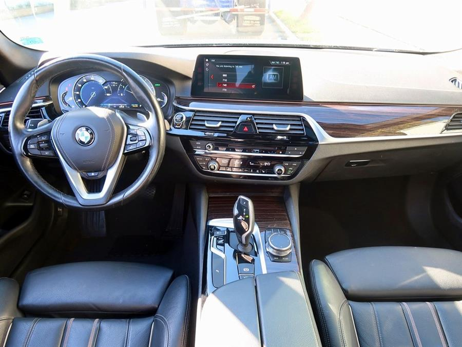 Used BMW 5 Series 540i xDrive Sport Line Package 2018   Auto Expo Ent Inc.. Great Neck, New York