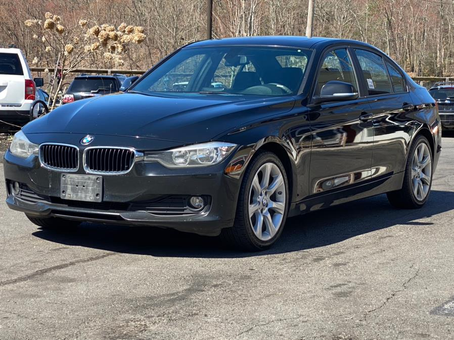 Used BMW 3 Series 4dr Sdn 320i xDrive AWD 2013 | Lava Motors 2 Inc. Canton, Connecticut