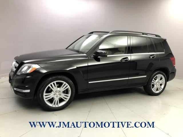 Used 2014 Mercedes-benz Glk-class in Naugatuck, Connecticut | J&M Automotive Sls&Svc LLC. Naugatuck, Connecticut