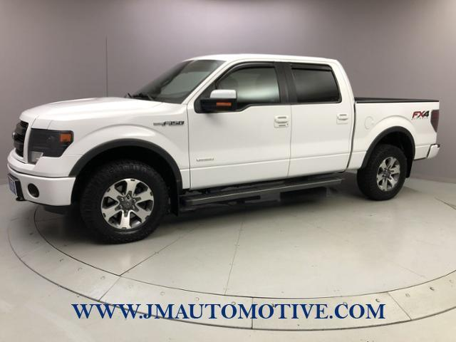 Used 2013 Ford F-150 in Naugatuck, Connecticut | J&M Automotive Sls&Svc LLC. Naugatuck, Connecticut