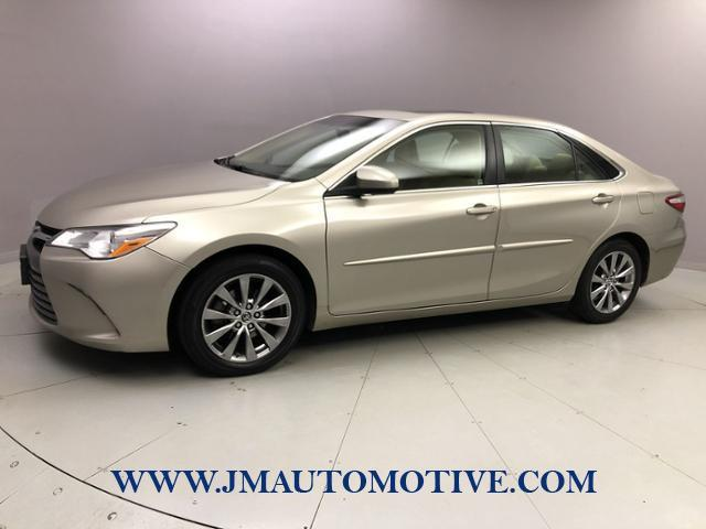 Used 2015 Toyota Camry in Naugatuck, Connecticut | J&M Automotive Sls&Svc LLC. Naugatuck, Connecticut